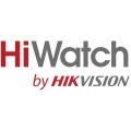 hiwatch бюджетное видеонаблюдение