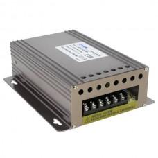 Amatek AP-S12/100-2 - блок питания 12В / 10А, регулируемый, 2 выхода