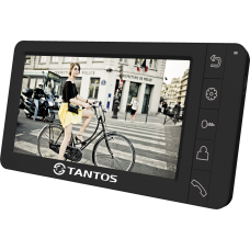 Tantos Amelie-SD (Black)