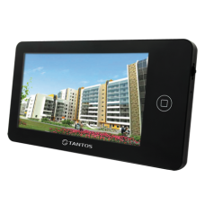 Монитор видеодомофона Tantos NEO (black) VZ (Vizit)