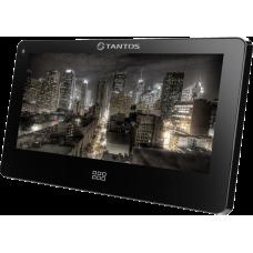 Монитор видеодомофона Tantos NEO Slim (black)