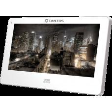 Монитор видеодомофона Tantos NEO Slim (white)