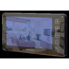 Монитор видеодомофона Tantos Prime SD (Mirror) black VZ (Vizit)
