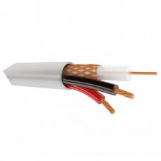 КВК-В-2 2х0,75 кабель, внутренняя прокладка