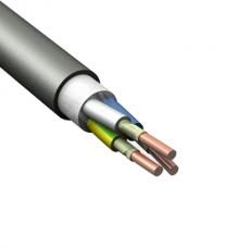 NYM/NUM 3х2,5 кабель (бухта 100, 200 м)
