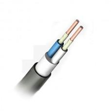 ВВГнг(А) FRLS 2х1,5 кабель силовой (бухты по 100 и 200м) круглый (ОКЛ2 ТК)