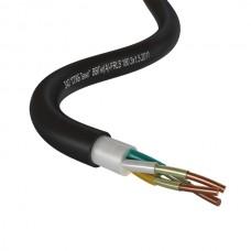 ВВГнг(А) FRLS 3х2,5 кабель силовой (бухта 100, 200м) круглый