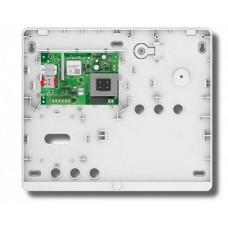 """""""Ритм"""", Охранная-пожарная панель """"Контакт GSM-14А"""" Wi-Fi с внешней GSM антенной в корпусе под АКБ 1,2 Ач"""
