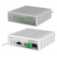 """""""Ритм"""",  Центральная Мониторинговая Станция """"Контакт GSM"""" - PCN1P-GSM"""