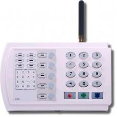 """""""Ритм"""", Контакт GSM-10 с внешней антенной"""