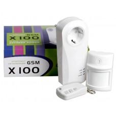 Сибирский Арсенал gsm-сигнализация «X100»