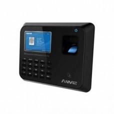 Терминал контроля доступа со сканером отпечатков пальцев и RFID карт Anviz C5