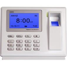 Система учета рабочего времени Anviz D200