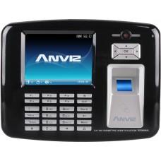 Мощная биометрическая система контроля и управления доступом Anviz OA1000