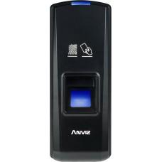 Компактный сканер отпечатков пальцев и RFID карт Anviz T5