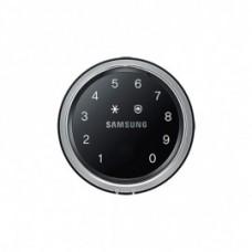Электронный замок Samsung SHS-D607 XAK/EN