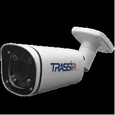 2Мп IP-камера TRASSIR TR-D2123IR6 v3 с вариообъективом, ИК-подсветкой 60 м